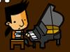 魔法钢琴师