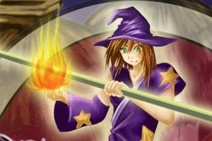 魔法师防御战无敌版