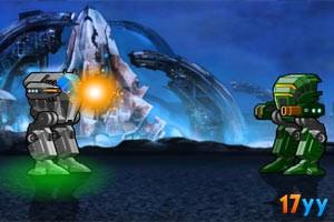 超级机器人对战4.0(机器人大对战4.0)