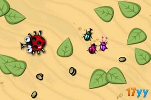 养甲虫赚钱中文版