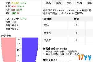 世界放置中文版