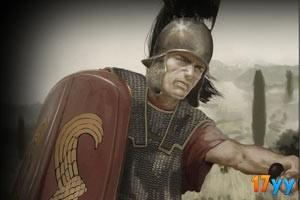 罗马军团的崛起中文版