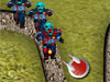 TD机器人守城