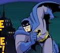 蝙蝠侠之黑暗战神