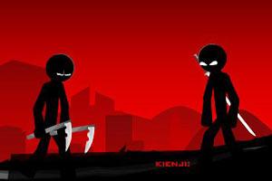 复仇忍者3