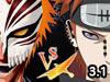 死神VS火影3.1
