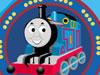 托马斯小火车竞速