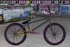 梦幻自行车