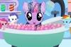 小马宝莉洗洗澡