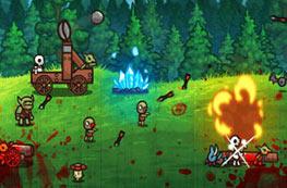 魔法之战:护国勇士