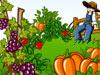 经营农场蔬果花园