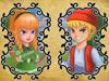 爱丽丝和尼克斯的冒险