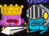 骑士和公主逃亡记