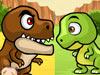 恐龙父子觅食记