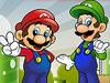 马里奥和路易吉寻水果