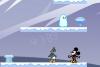 米奇老鼠和唐老鸭雪山冒险