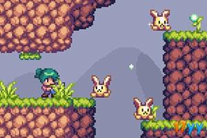 兔子猎人无敌版