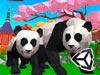 熊猫模拟器3D(附攻略)