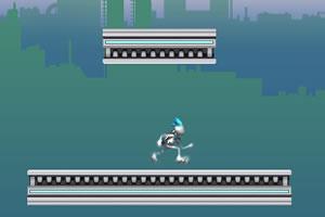 机器人酷跑
