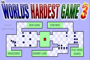 世界上最难的游戏3无敌版