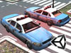 3D警车驾驶