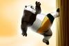 功夫熊猫跑酷