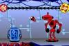 机器人大战-石头剪刀布