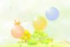 小猫的气球梦幻旅