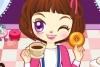 阿sue的咖啡和甜甜圈