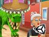 ��怒的老奶奶玩酷跑墨西哥篇