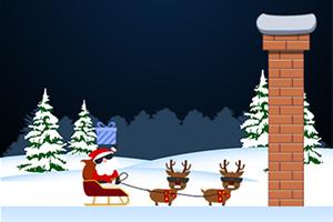 圣诞节之夜无敌版