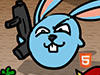 兔子大战恶魔