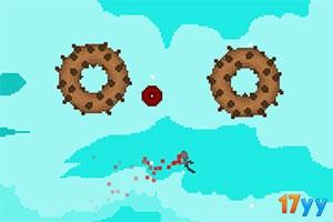 末日甜甜圈无敌版