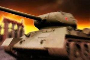 坦克大战1943无敌版