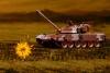 坦克对轰大战