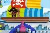 黑猫警长战海盗
