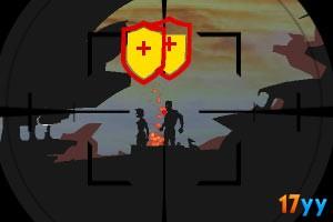 黎明狙击手2无敌版