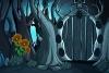 黑暗邪恶森林逃脱