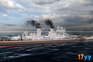 装甲火力之战舰世界中文版