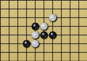 双人对战五子棋
