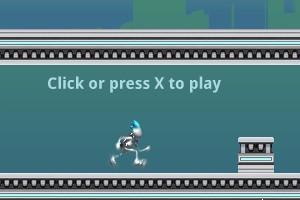 机器人快跑