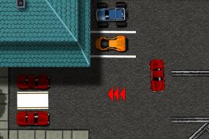 模拟驾照考试