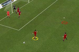 超速足球大赛2(实况世界杯2)