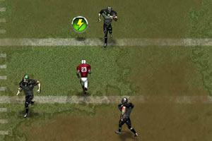 橄榄球快速赛2僵尸版