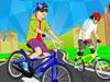 山地自行车比赛