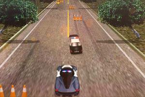 3D新警驾车2