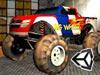 3D怪物四驱车竞速