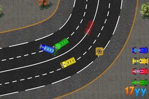 交通工具大混战2