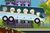 美羊羊城市大巴士