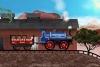 运输小火车